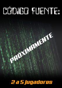 Código Fuente Torrenigma Escape Room PROXIMAMENTE