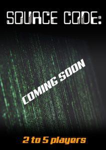Source Code Torrenigma Escape Room CS